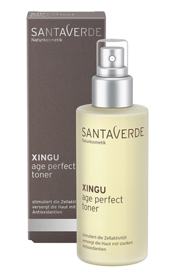 XINGU age perfect toner 100ml
