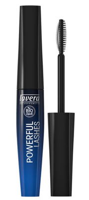 Powerful Lashes Mascara Black 13 ml