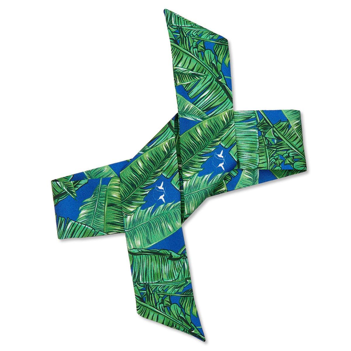 Armschal Blue Palm Fever
