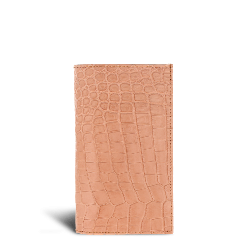 LUCA iPhone 6 Etui - Alligator Rosé