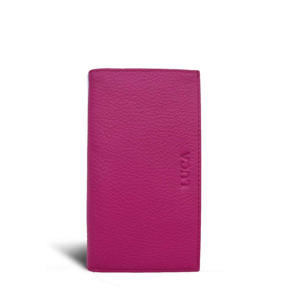 LUCA iPhone X / Xs Etui - Pink 2