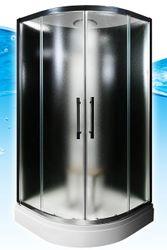 AcquaVapore QUICK16-0314 Dusche Duschtempel Komplette Duschkabine 80x80 001
