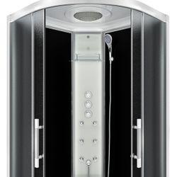 AcquaVapore QUICK18-2311 Dusche Duschtempel Komplette Duschkabine -Th 100x100 Bild 3