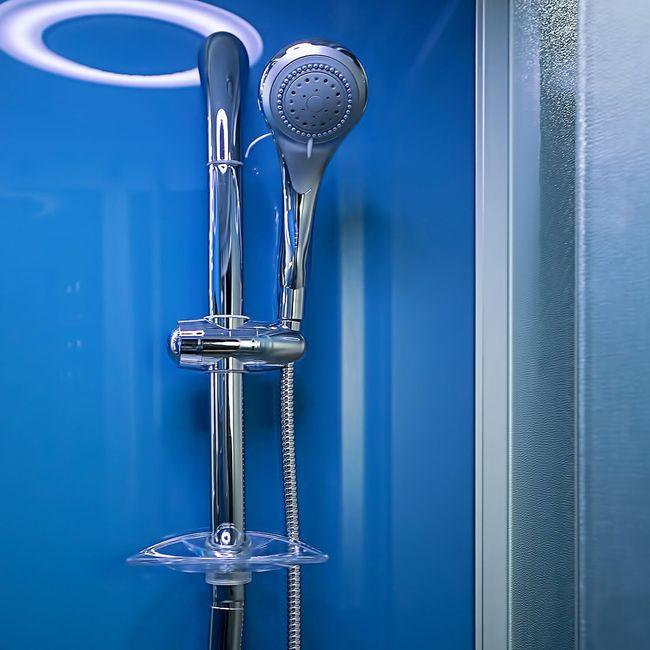 AcquaVapore DTP8060-7212L Dusche Dampfdusche Duschtempel Duschkabine 120x80 – Bild 10