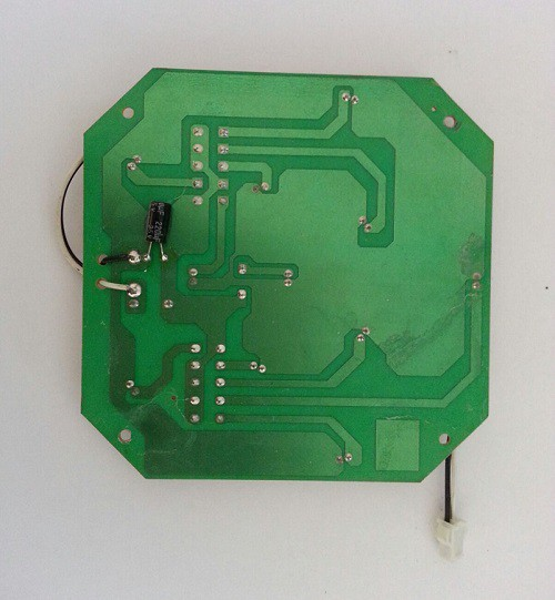 LED Beleuchtung Paneel für DTP 6037/6038 – Bild 2