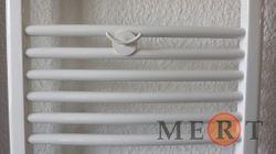 Handtuchhalter für Badheizkörper, Weiss Typ 2 Bild 3