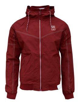 CROSSHATCH Herren Übergangs- Wind- Jacke EVOLUTIVE CH MENS HOODED JKT – Bild 12