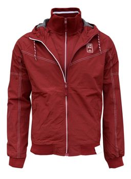 CROSSHATCH Herren Übergangs- Wind- Jacke EVOLUTIVE CH MENS HOODED JKT – Bild 11