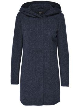 ONLY Damen Mantel Jacke onlSEDONA LIGHT COAT NOOS Parka Kapuze Übergang – Bild 4