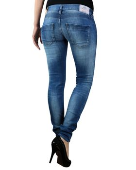 HERRLICHER Damen Jeans MORA SLIM 5314 D9666 634 bliss Denim Powerstretch – Bild 2