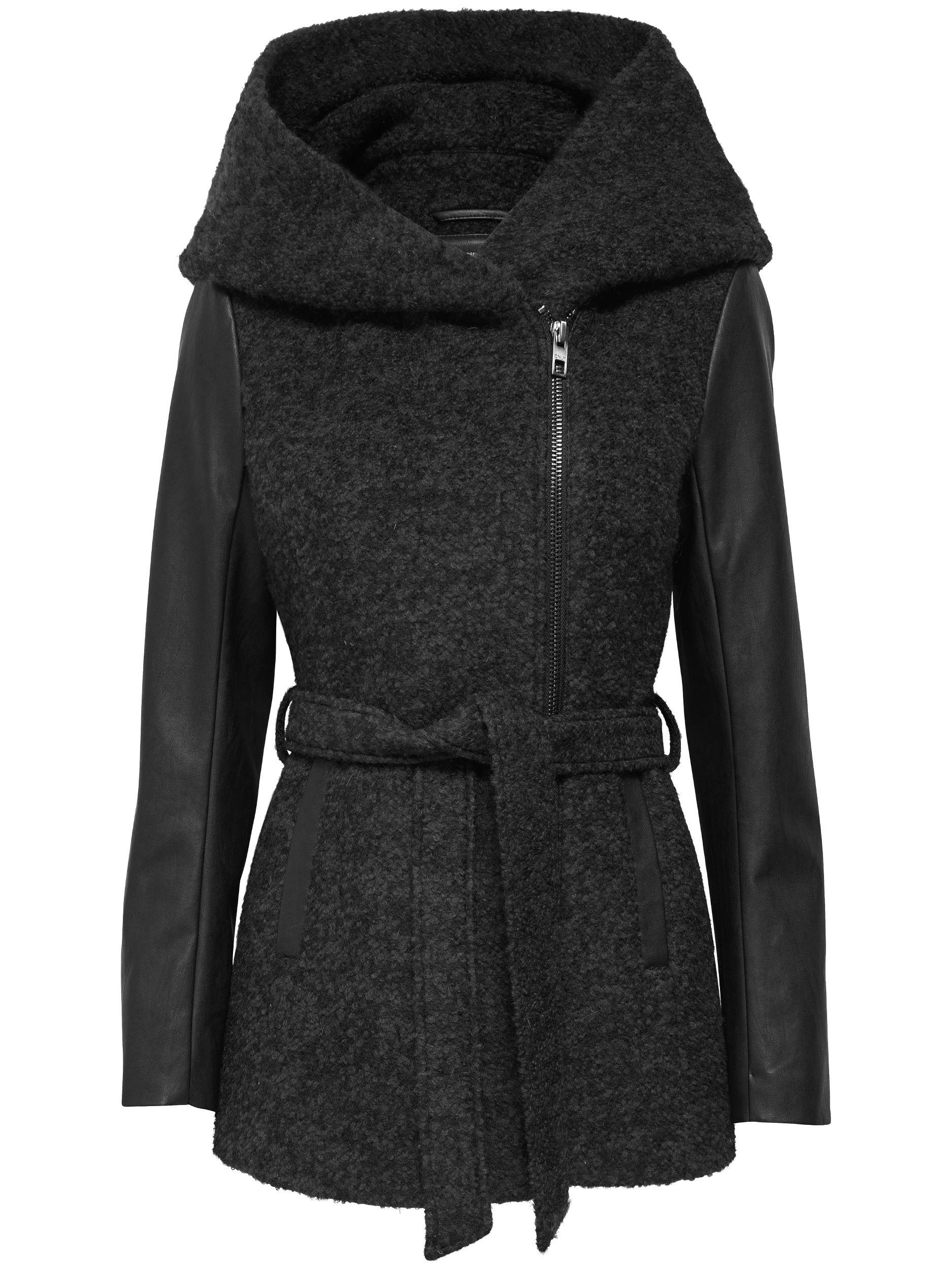 only damen wollmantel mantel jacke onlnew lisford wool. Black Bedroom Furniture Sets. Home Design Ideas