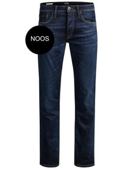 JACK & JONES Herren Jeans JJICLARK JJORIGINAL GE 871 LID NOOS Regular Fit – Bild 1