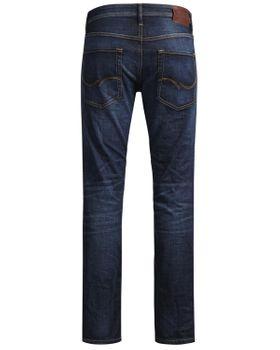 JACK & JONES Herren Jeans JJICLARK JJORIGINAL GE 871 LID NOOS Regular Fit – Bild 2