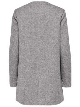 ONLY Damen Long Blazer Mantel Jacke onlSIDNEY LIGHT COAT OTW Trenchcoat Übergang – Bild 5