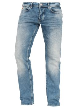 MIRACLE OF DENIM M.O.D. Herren Jeans Hose THOMAS COMFORT Alava Blue – Bild 1