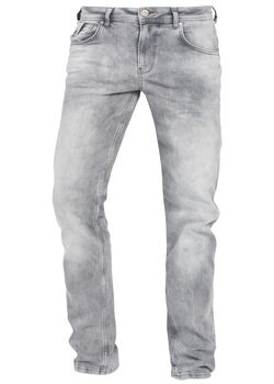 MIRACLE OF DENIM M.O.D. Herren Jeans Hose RICARDO REGULAR California Grey – Bild 1