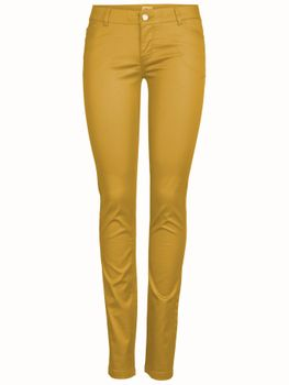 ONLY Damen Leggings Hose ULTIMATE LOW COATED PANT – Bild 6