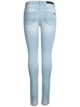 ONLY Damen Jeans Leggings ULTIMATE SOFT REGULAR SKINNY PIMSL13 – Bild 2