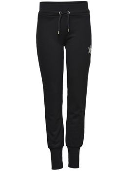 ONLY Damen Hose Sweathose Trainings- Sport- Hose FAKE BEAUTY SWEAT PANTS – Bild 2