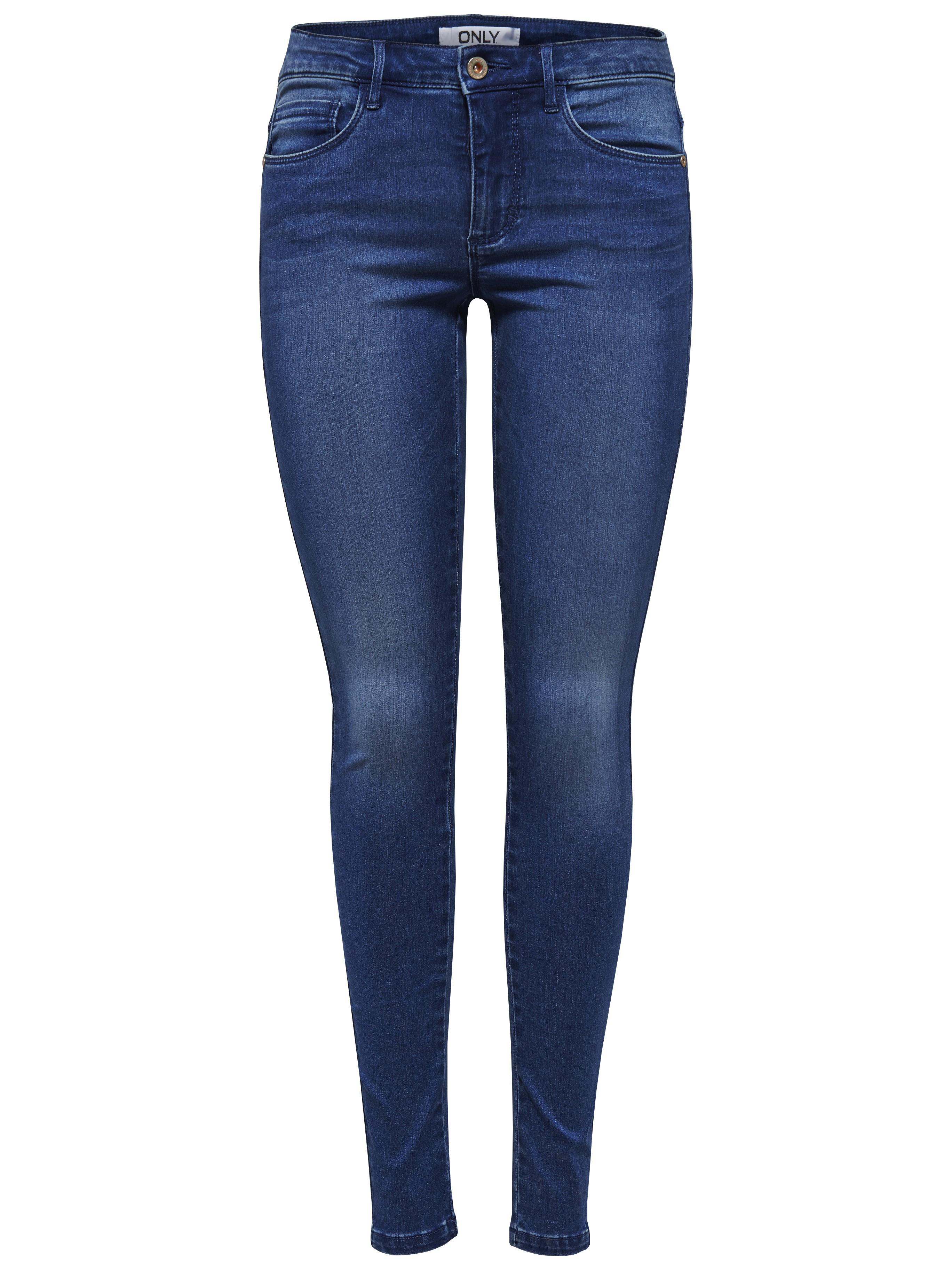 only damen jeans leggings onlroyal reg skinny pim 504 noos blau damen jeans skinny jeans. Black Bedroom Furniture Sets. Home Design Ideas