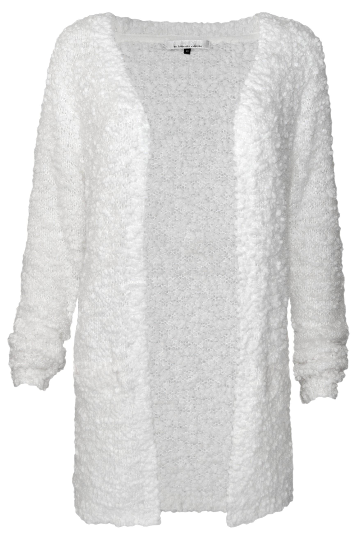 new style 50b7e 74cfb ONLY Damen Strickjacke Jacke onlPOP FEATHER L/S CARDIGAN KNT NOOS