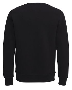 JACK & JONES CORE Herren Pullover Sweatshirt jcoSHADOW SWEAT CREW NECK – Bild 3