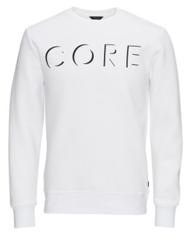 JACK & JONES CORE Herren Pullover Sweatshirt jcoSHADOW SWEAT CREW NECK – Bild 5