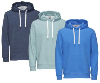 JACK & JONES ORIGINALS Herren Pullover Hoodie J OR FROSTIE SWEAT HOOD Kapuze – Bild 1