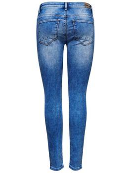 ONLY Damen Jeans Hose onlKENDELL REG SK ANKLE CRE100 NOOS denim – Bild 3
