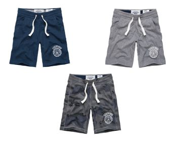 CORDON SPORT BERLIN Herren Sweat- Pant TIM SHORTS kurze Hose – Bild 1