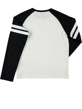 NAME IT Kinder Jungen Pullover Shirt nitBEN K LS TOP langarm in 3 Farben – Bild 7