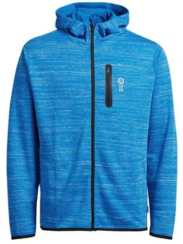 JACK & JONES CORE Herren Sweat-Shirt Sport-Jacke jcoKEEP SWEAT ZIP HOOD Kapuze – Bild 6
