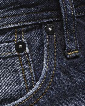 JACK & JONES Herren Jeans JJIRICK ORIGINAL SHORTS GE 520 NOOS – Bild 3