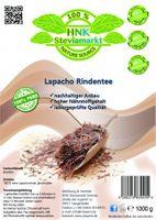 Lapacho Tee, Iperoxo Tahebo Brasilien 1.000 g