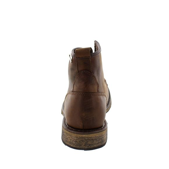 HARLEY DAVIDSON Men - Boots JOSHUA - brown - Thumb 4