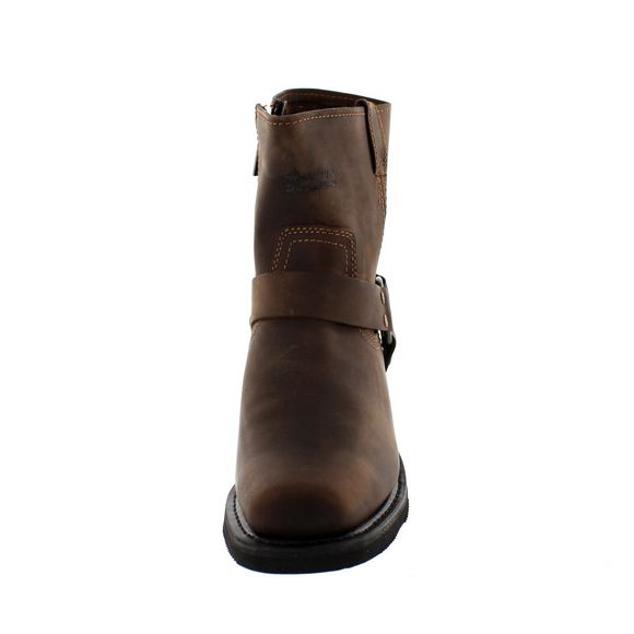 HARLEY DAVIDSON Men - Boots EL PASO - brown - Thumb 2