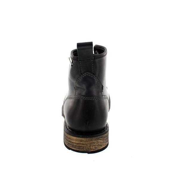 HARLEY DAVIDSON Men - Boots JOSHUA - black - Thumb 4