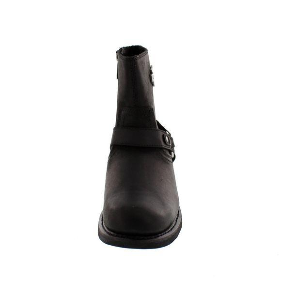 HARLEY DAVIDSON Men - Boots SCOUT - D95262 - black - Thumb 2