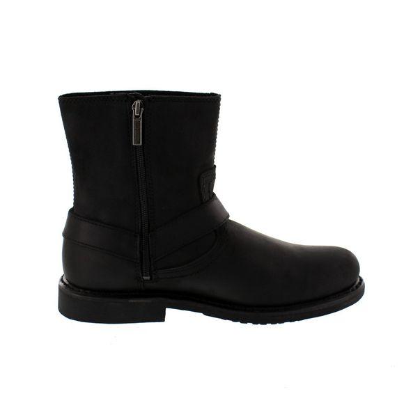 HARLEY DAVIDSON Men - Boots SCOUT - D95262 - black - Thumb 3