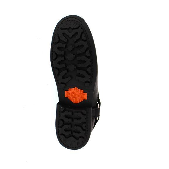 HARLEY DAVIDSON Men - Boots SCOUT - D95262 - black - Thumb 5