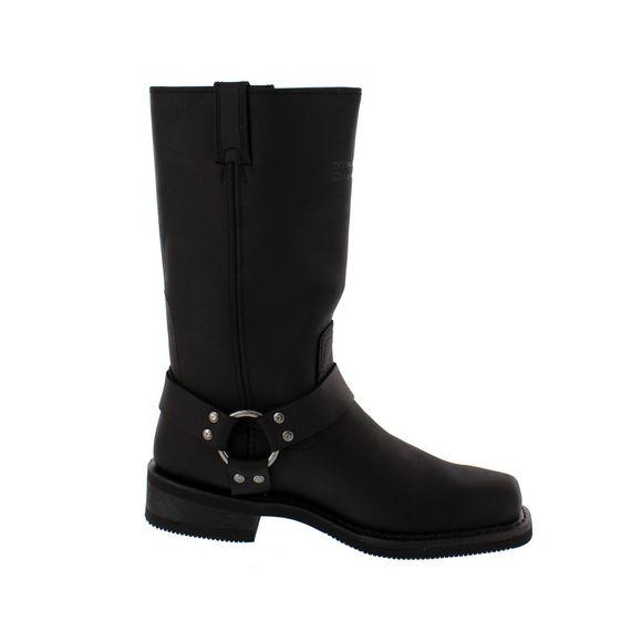 HARLEY DAVIDSON Men - Boots HUSTIN - black - Thumb 3