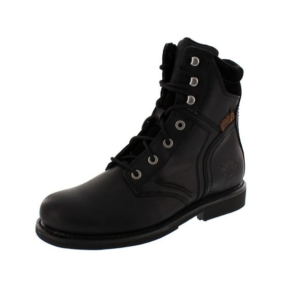 HARLEY DAVIDSON Men - Boot DARNEL - D94284 - black
