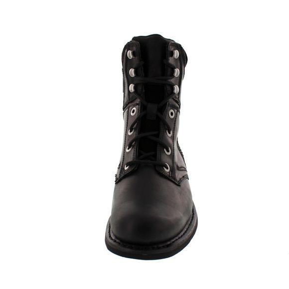 HARLEY DAVIDSON Men - Boot DARNEL - D94284 - black - Thumb 2