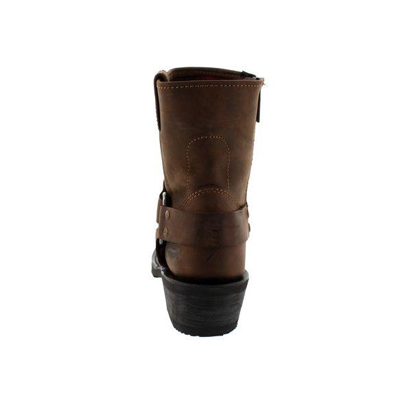 HARLEY DAVIDSON Women - Boots EL PASO - brown - Thumb 4
