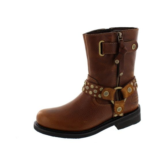 HARLEY DAVIDSON Women - Boots VADA - brown