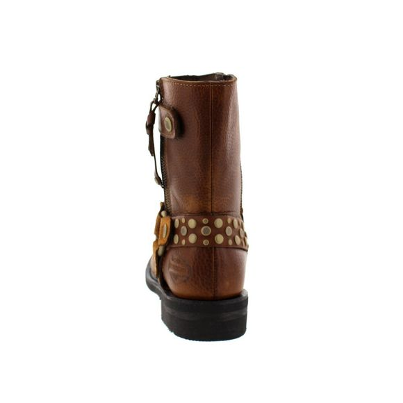 HARLEY DAVIDSON Women - Boots VADA - brown - Thumb 4