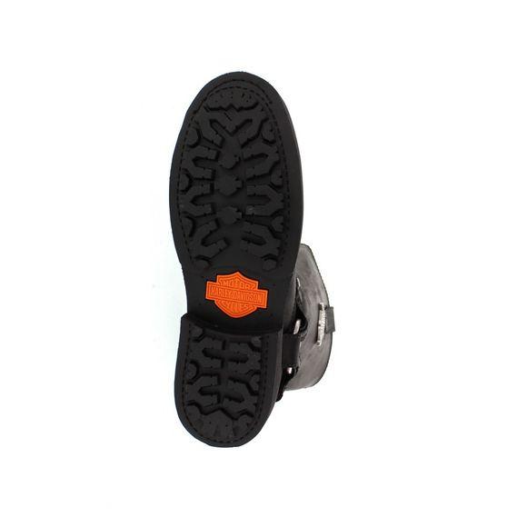 HARLEY DAVIDSON Men - Boots JOSH - black - Thumb 5