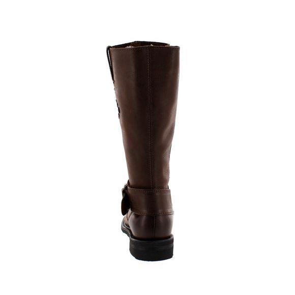 HARLEY DAVIDSON Women - Boots BELINDA - brown - Thumb 4