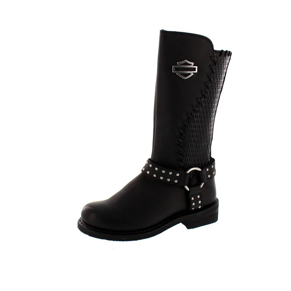 HARLEY DAVIDSON Women - Boots AIMEE - black