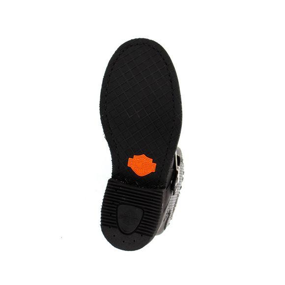 HARLEY DAVIDSON Women - Boots ABBIE - black - Thumb 5